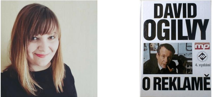 Maru Kortanová O reklamě knina