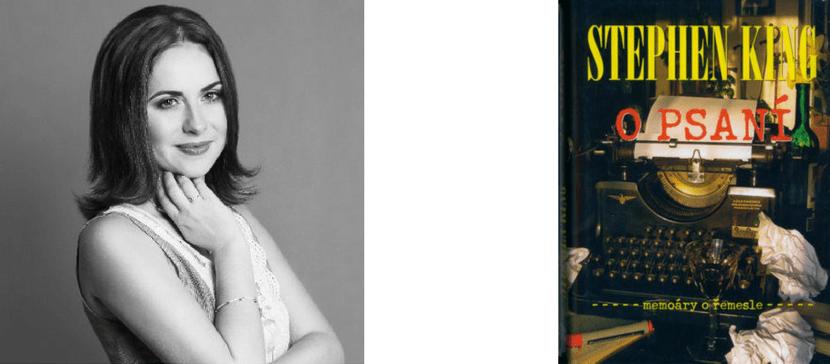 Zuzana Veselá O psaní literatura jak psát