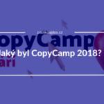 konference pro copywritery copycamp 2018