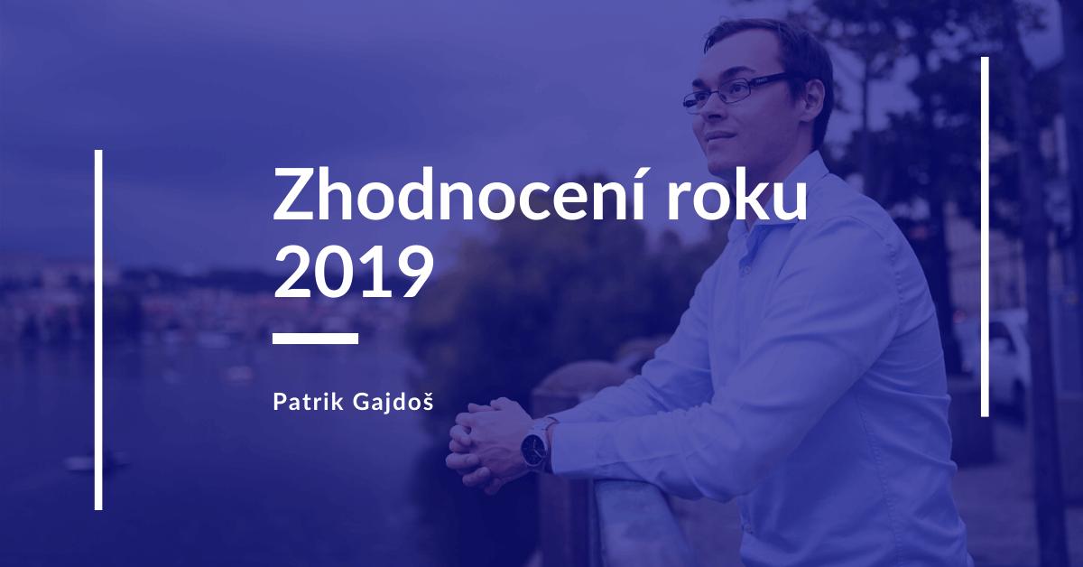 Zhodnoceni-roku-2019-patrik-gajdos