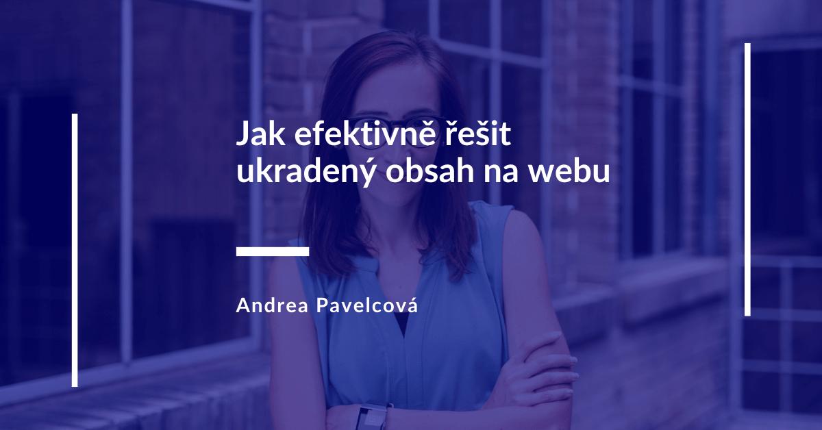 Ukradeny obsah web-andrea-pavelcova-patrikgajdos-blog